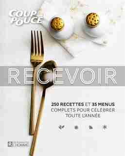 Recevoir by Coup de Pouce