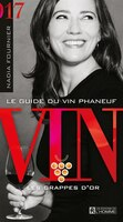 Guide du vin Phaneuf 2017