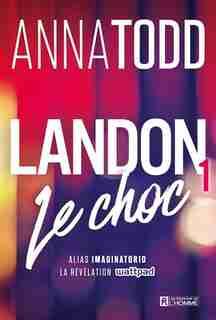 Landon 1 by Anna Todd