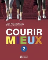 COURIR MIEUX TOME 2