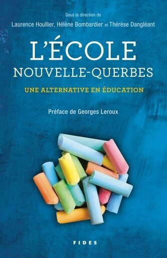 École alternative Nouvelle-Querbes by Laurence Houllier