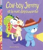 COW-BOY JIMMY ET LA NUIT D'EPOUVANTE