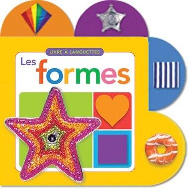 FORMES -LES by Christiane Gunzi
