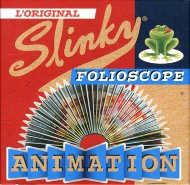 Slinky Grenouille by Héritage