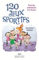 120 jeux sportifs 2e ed.