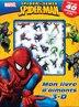 Spider-Man : Mon livre d'aimant 3-D by Valérie Collectif