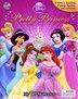 Disney Pretty Princess My Busy Books
