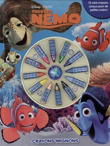 Disney Pixar Trouver Nemo By Collectif