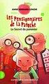 Pensionnaires de la Patoche Les  1 by Anne Bernard-Lenoir