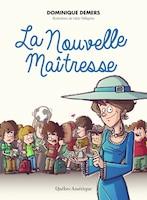 CHARLOTTE TOME 1 La nouvelle maîtresse: Nouvelle édition