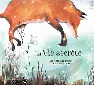 LA VIE SECRÈTE by JENNIFER MCGRATH