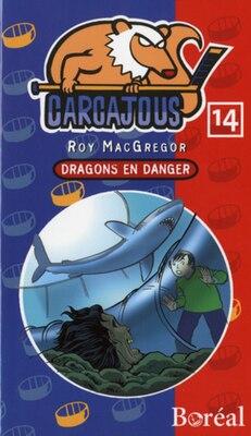 Book Dragons en danger by Roy MacGregor
