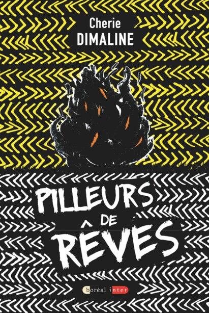 PILLEURS DE RÊVES de Cherie Dimaline