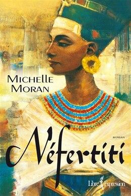 Book NEFERTITI [R] by Michelle Moran