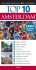 AMSTERDAM TOP 10 (AVEC CARTE) by Collectif