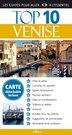 VENISE TOP 10 (AVEC CARTE) -NE by Collectif