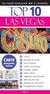 LAS VEGAS TOP 10 (AVEC CARTE) -NE by Collectif