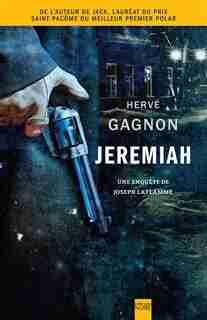 Jeremiah de Hervé Gagnon