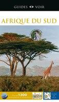 Afrique du sud Guide Voir