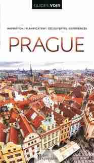 GUIDES VOIR: PRAGUE by COLLECTIF