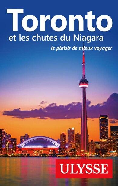 Toronto et les chutes du Niagara by COLLECTIF