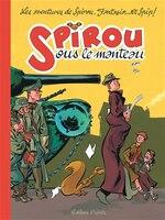 Spirou Sous Le Manteau  La Collection Complète! N.e.