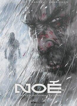 Book Noé 03 by Darren Aronofsky