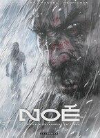 Noé 03 : Et les eaux envahirent la terre