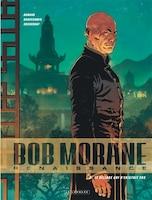 Bob Morane renaissance 02 : Le village qui n'existait pas