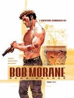 Bob Morane Renaissance Fourreau 01 + 02