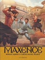 Maxence 03 : Le Cygne Noir