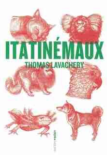 Itatinémaux by Thomas Lavachery
