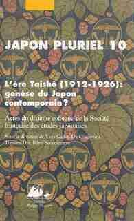Japon pluriel 10 by COLLECTIF