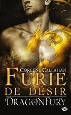 Dragonfury tome 4 Furie de désir