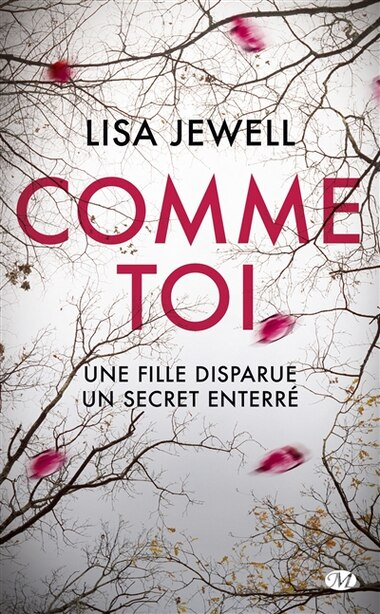 COMME TOI by Lisa Jewell