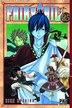 Fairy Tail 25 by Mashima