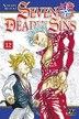 Seven Deadly Sins 12 by Suzuki