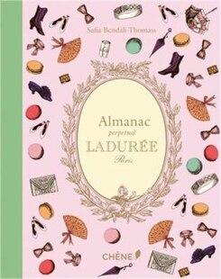 Almanac Perpetual Laduree