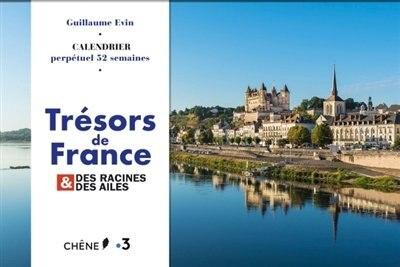 CAL.52 SEM.FRANCE DES RAC de Guillaume Evin