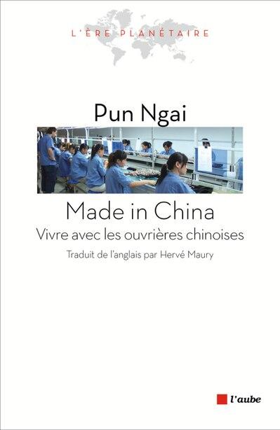 Made in China by Pun Ngai