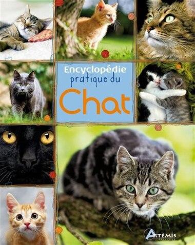 Encyclopédie pratique du chat by COLLECTIF