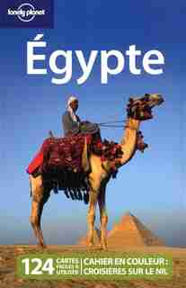 EGYPTE -6E ED. by Matthew Firestone