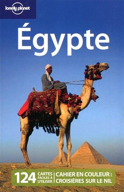 EGYPTE -6E ED. by Matthew Firestone
