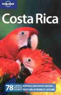 COSTA RICA -4E ED. by Matthew Firestone