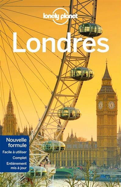 Londres 8e ed Lonely Planet by Lonely Planet