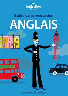 Book Guide de conversation anglais 7ème édition by Lonely Planet