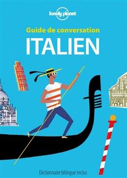 Book Guide de conversation italien 6ème édition by Lonely Planet