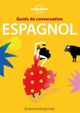 Book Guide de conversation espagnol 5ème édition by Lonely Planet