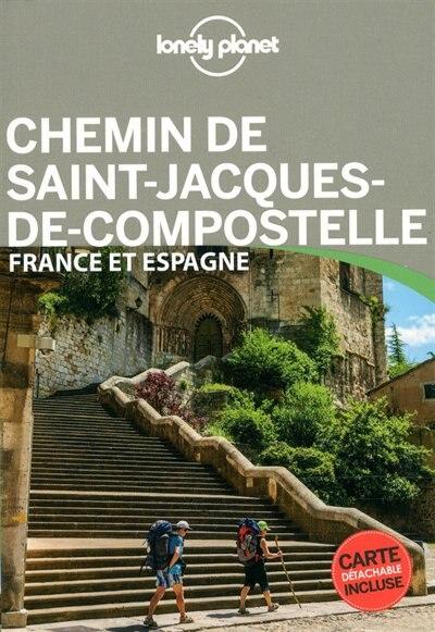 St Jacques de Compostelle en quelques jours 1e ed Lonely Planet by Lonely Planet