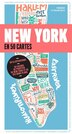 50 Cartes New York by Lonely Planet